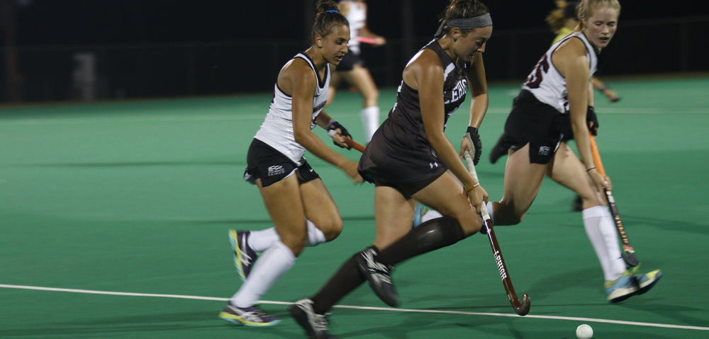 Lehigh field hockey stuns Lafayette in overtime to pick up first win against rival since 2005 - Game story