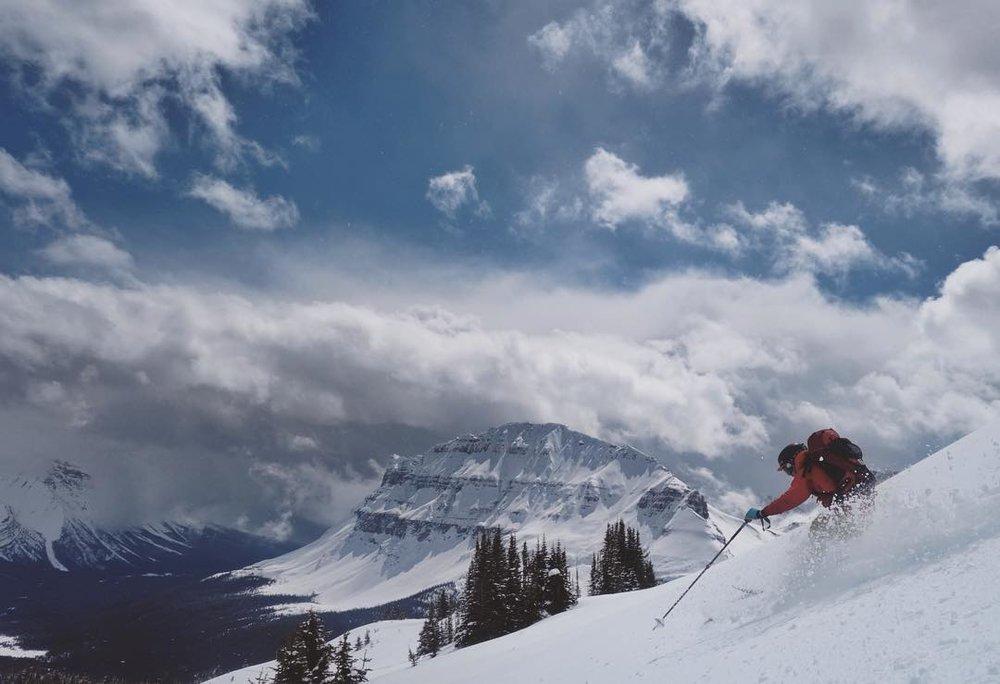 Skis -