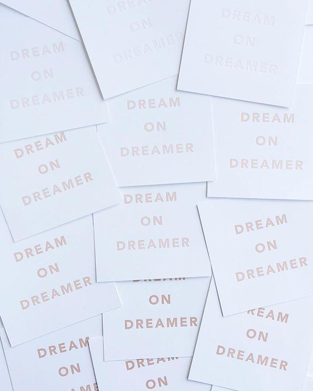 ombré dreams