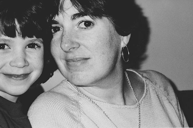 Happiest of birthdays to my beautiful momma ♡