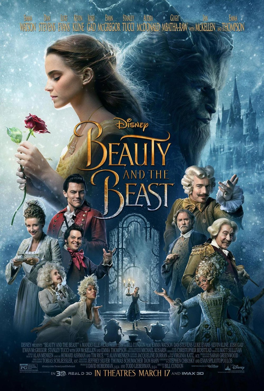 """Beauty and the Beast"" (2017)"