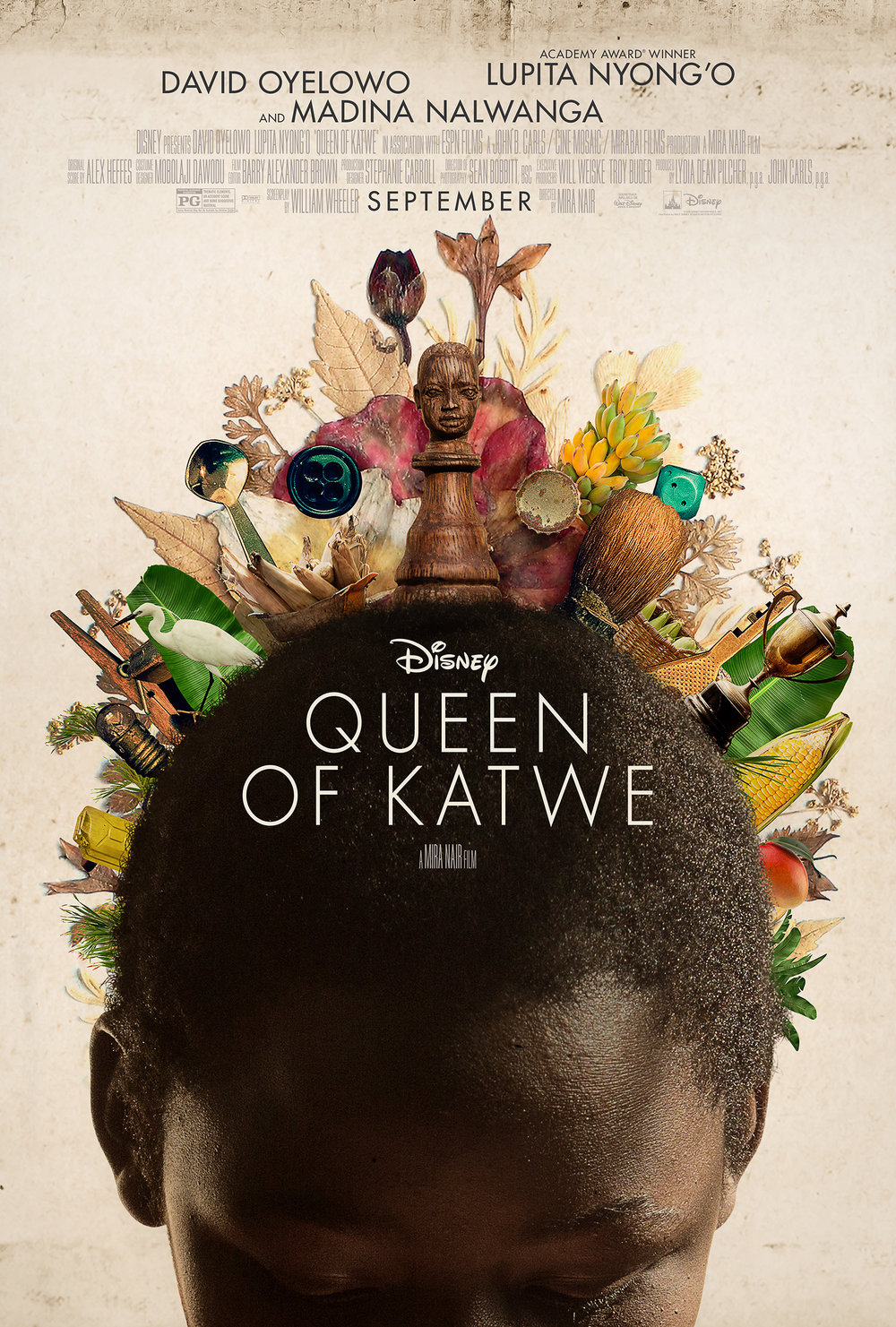 """Queen of Katwe"" (2016)"