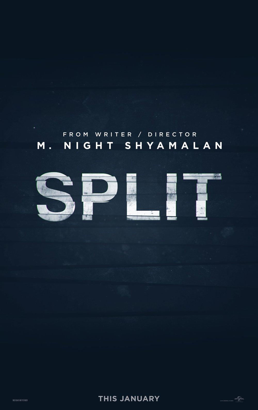 """""""Split"""" (2017)"""