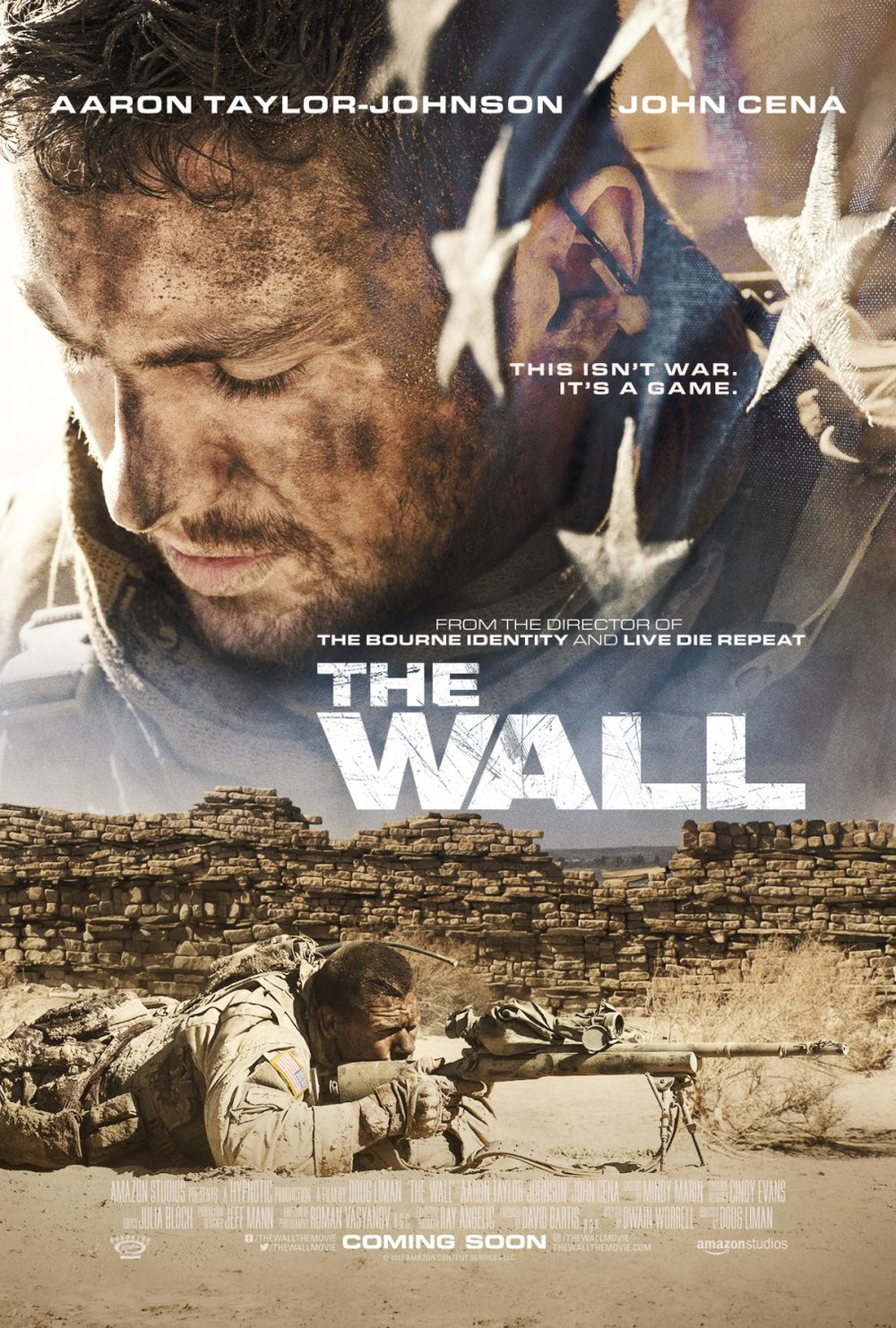 """The Wall"" (2017)"