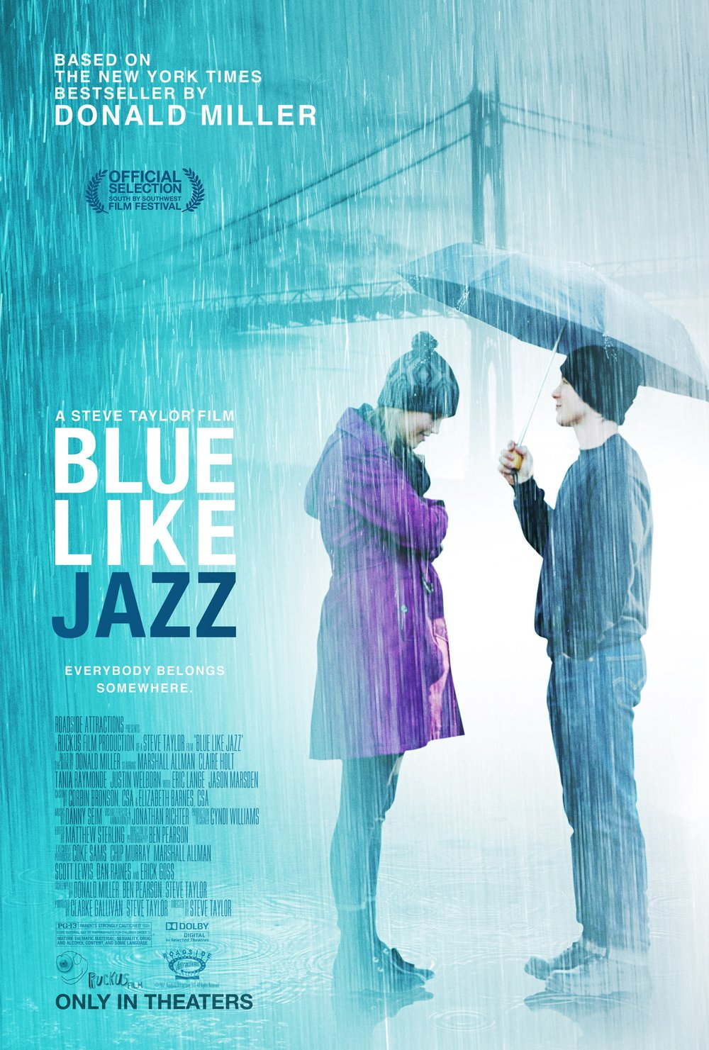 """Blue Like Jazz"" (2012)"