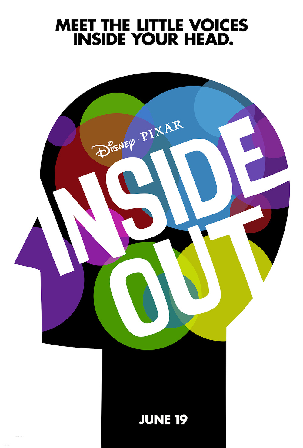 """Inside Out"" (2015)"