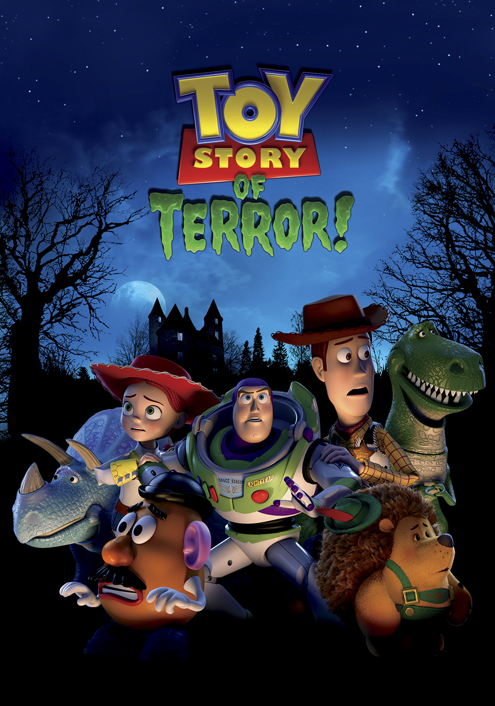 """Toy Story of Terror"" (2013)"