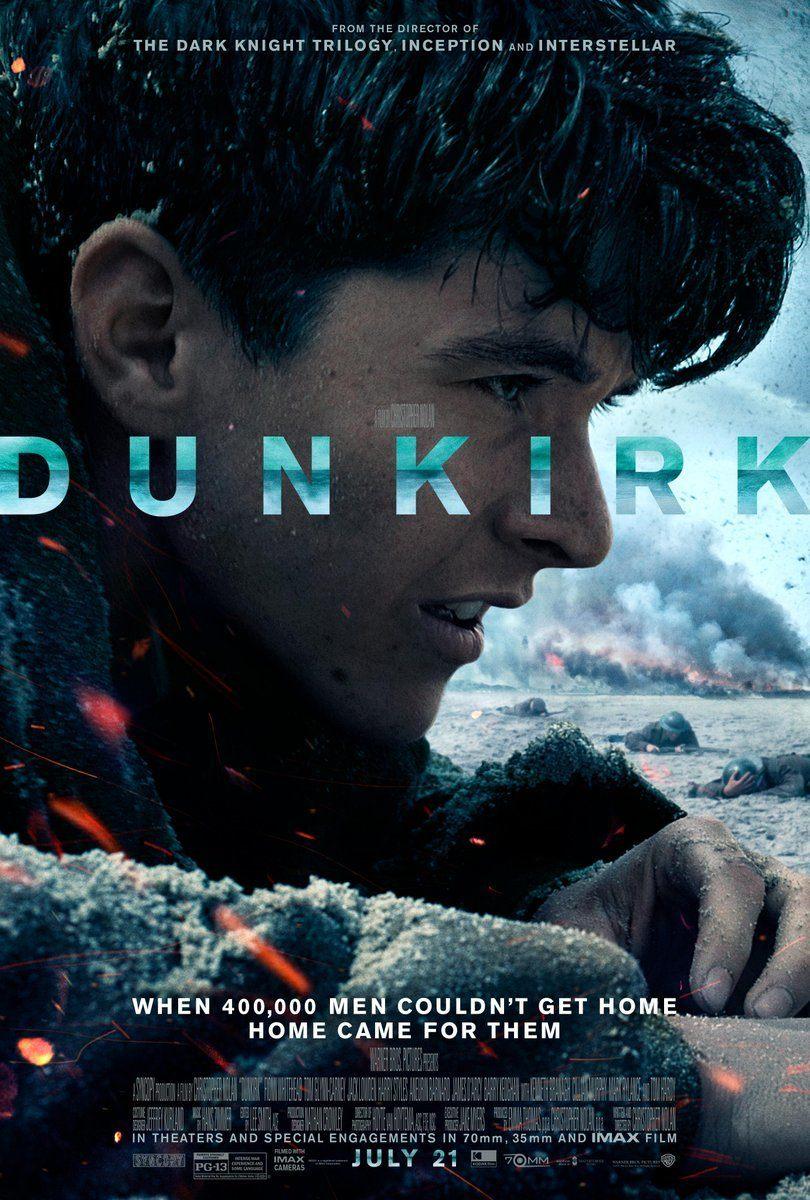 """Dunkirk"" (2017)"
