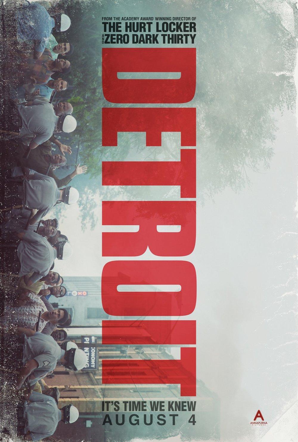 """""""Detroit"""" (2017)"""