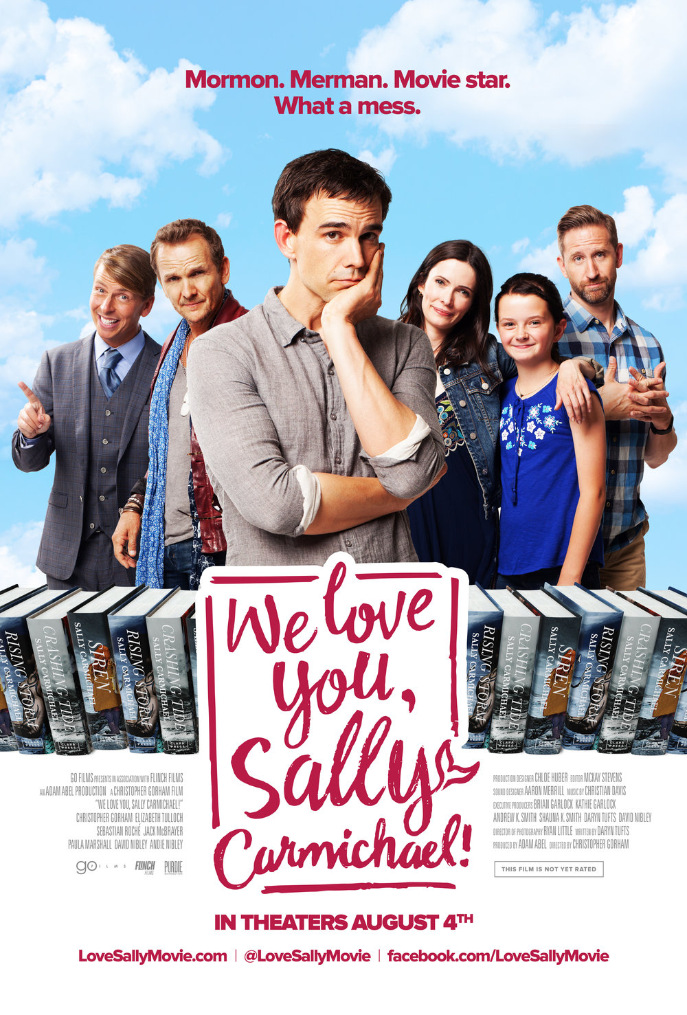 """We Love You, Sally Carmichael"" (2017)"