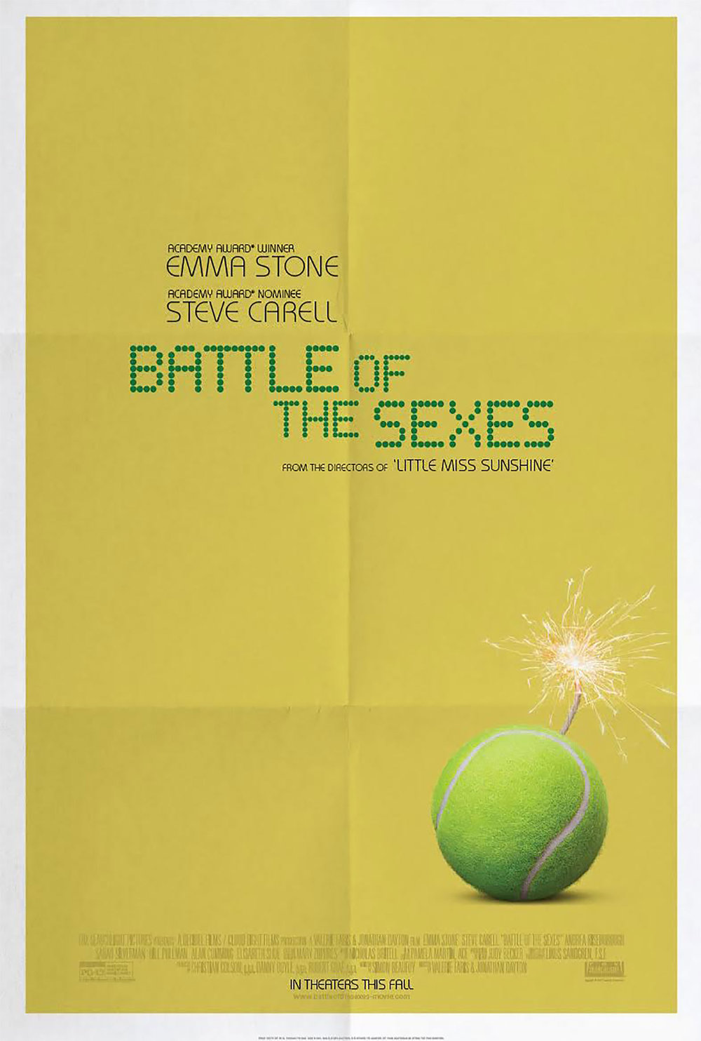 """Battle of the Sexes"" (2017)"