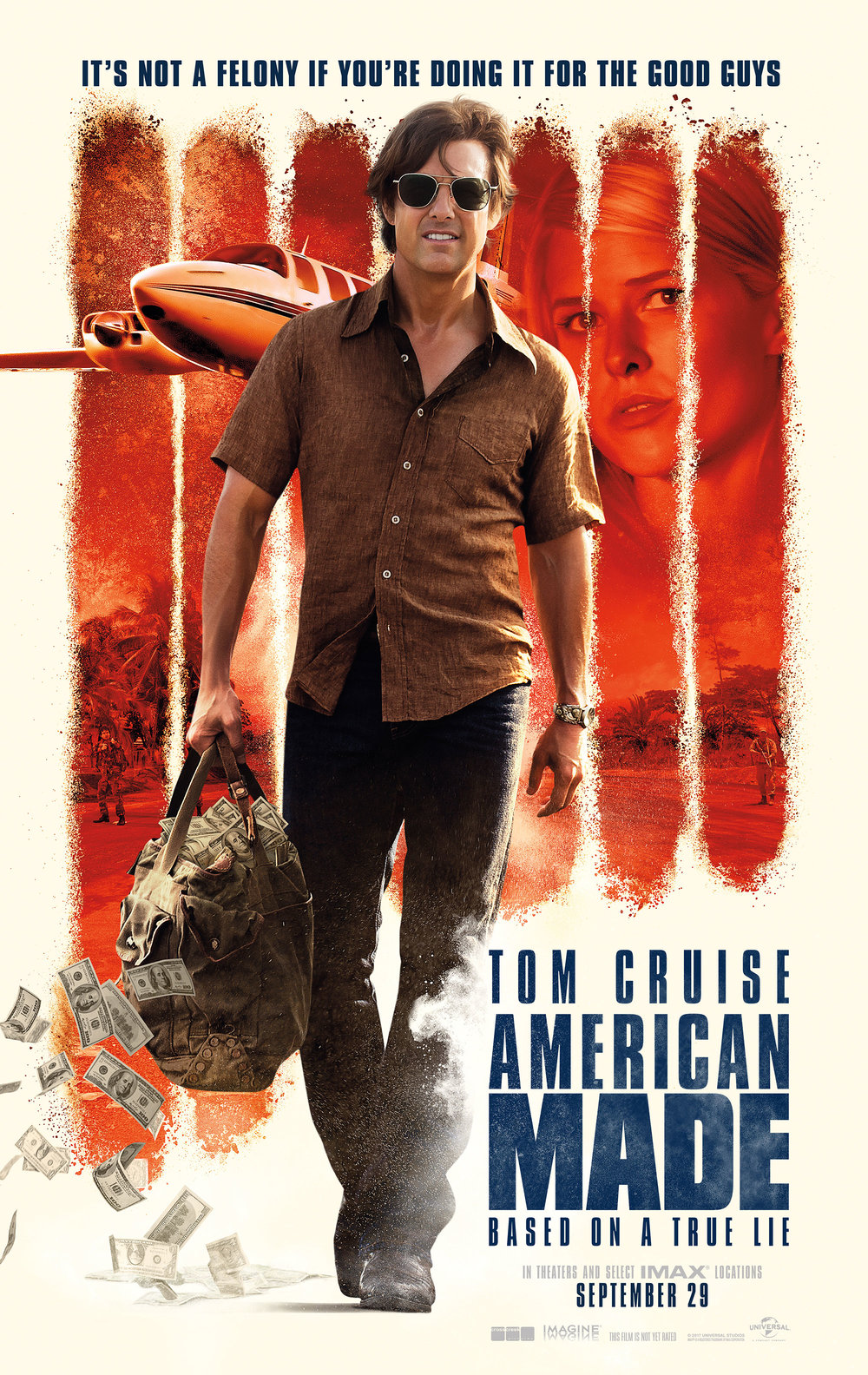 """American Made"" (2017)"