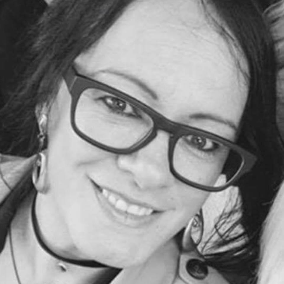 Gina Colvin, host of A Thoughtful Faith