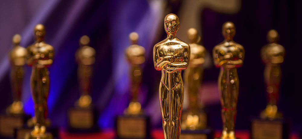 The Academy Awards will be announced Sunday evening.