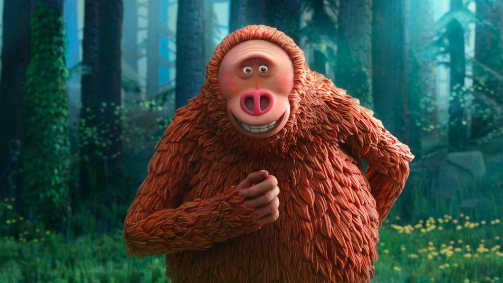 The new Laika film  Missing Link  is now playing in theaters.