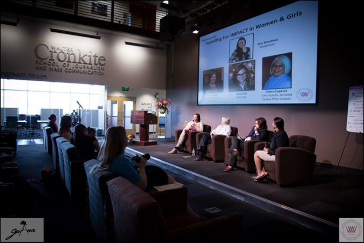 3rd Annual WIIW Summit hits Phoenix