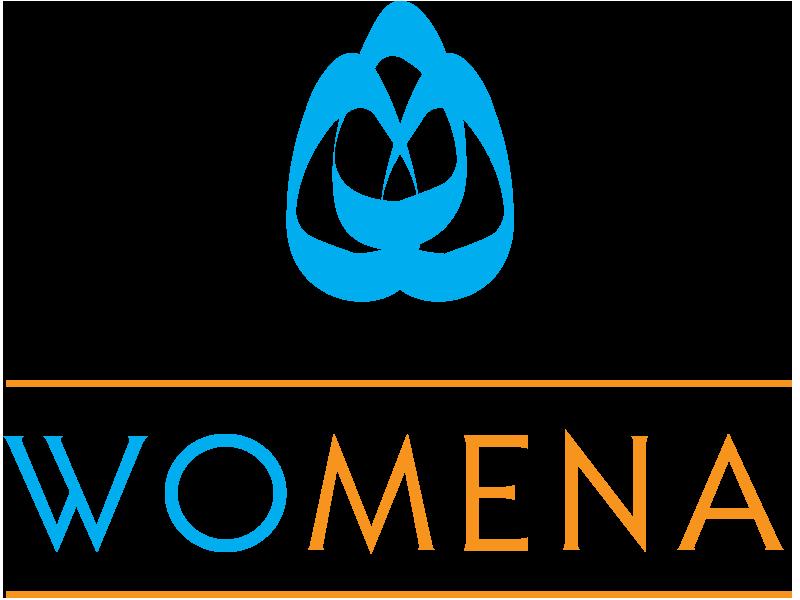 WOMENA-Logo