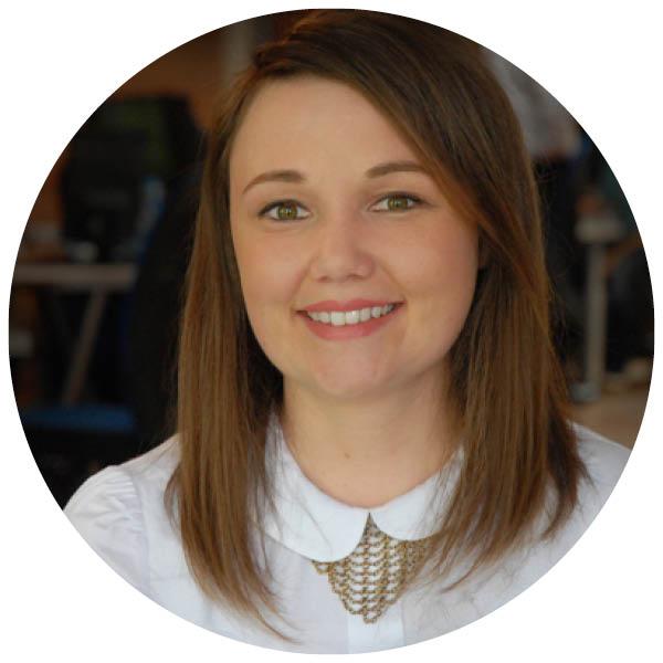 Alicia Close  Co-Founder & CEO