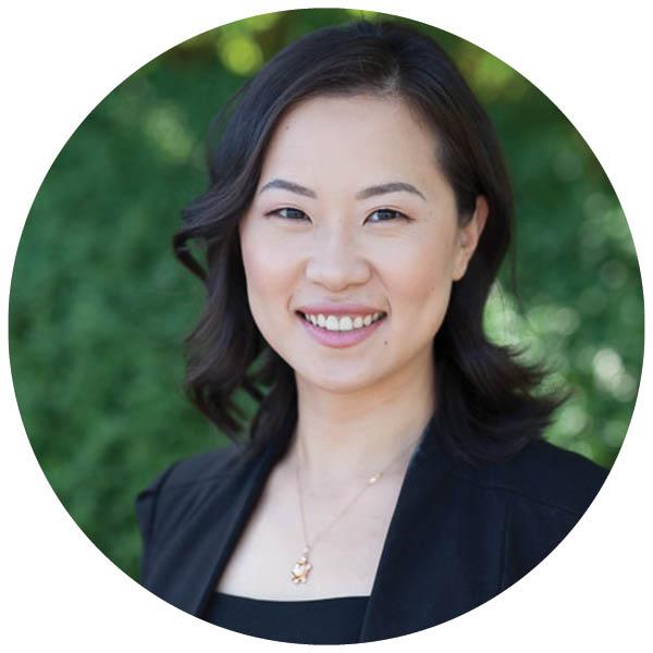 Elena Yugai  Co-Founder & CGO