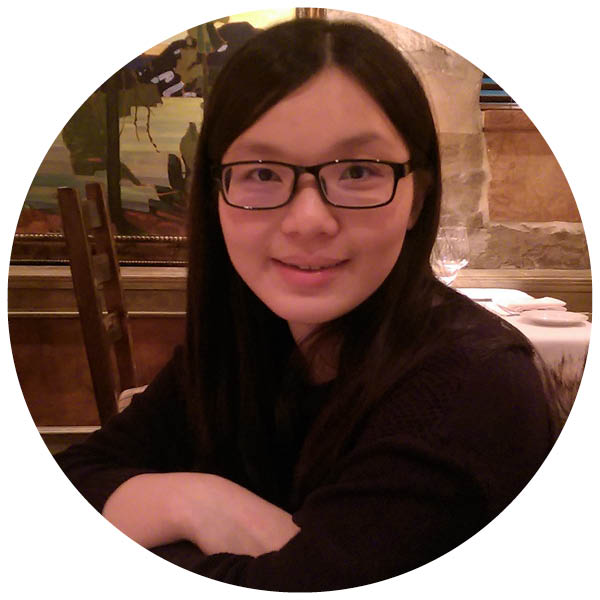 Mavis Chen  Software Developer