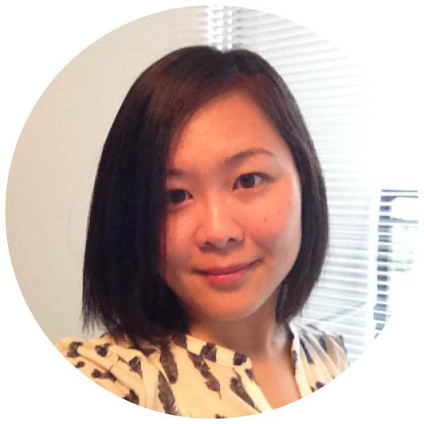 Linda Kang  Research Assistant