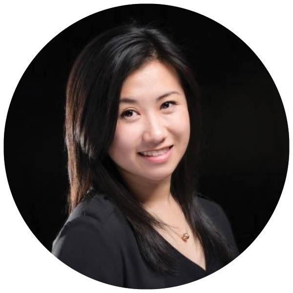 Michelle Wong  Provincial Ambassador