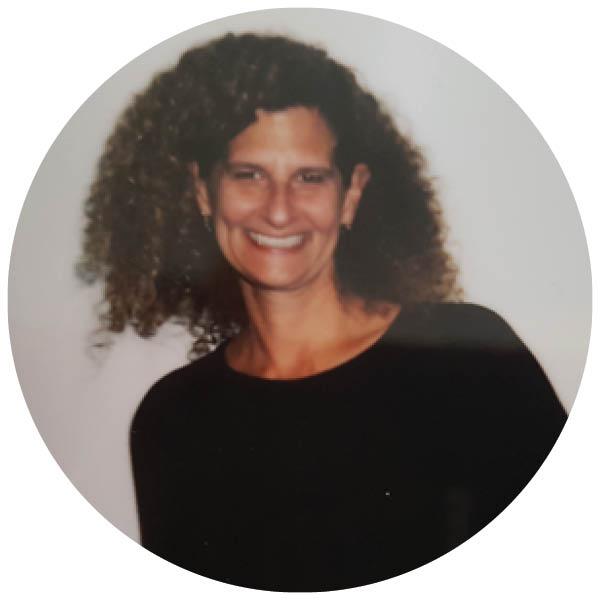 Glorie Averbach  Provincial Ambassador