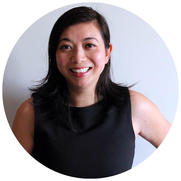 Jenny Chia  Social Media Coordinator