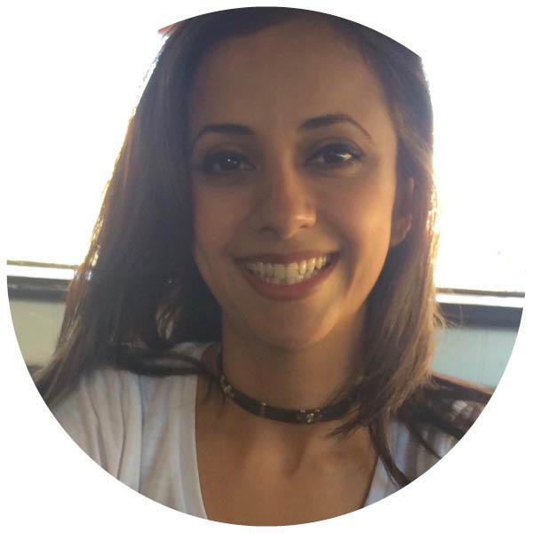Marwa Ridha  Content Writer