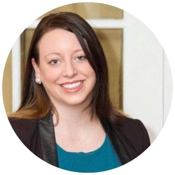 Amy Henderson  Manager of Recruitment