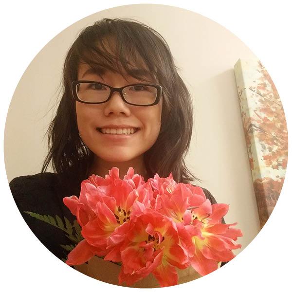 Alison Chan  Partnerships Coordinator
