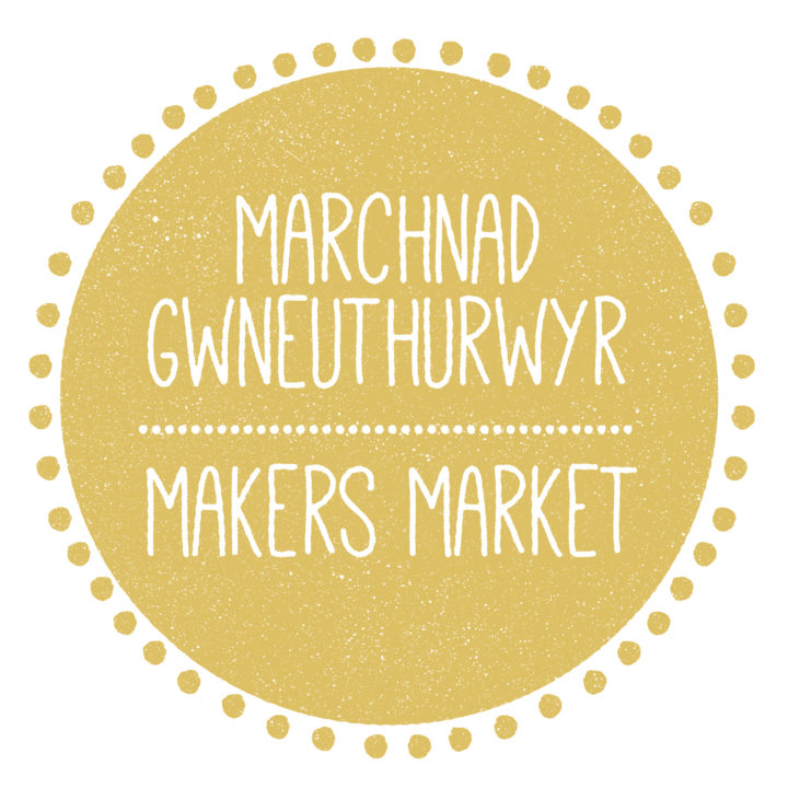 -  Oriel Myrddin's Makers Market is open from now til 30 December Monday - Saturday 10 - 5pm