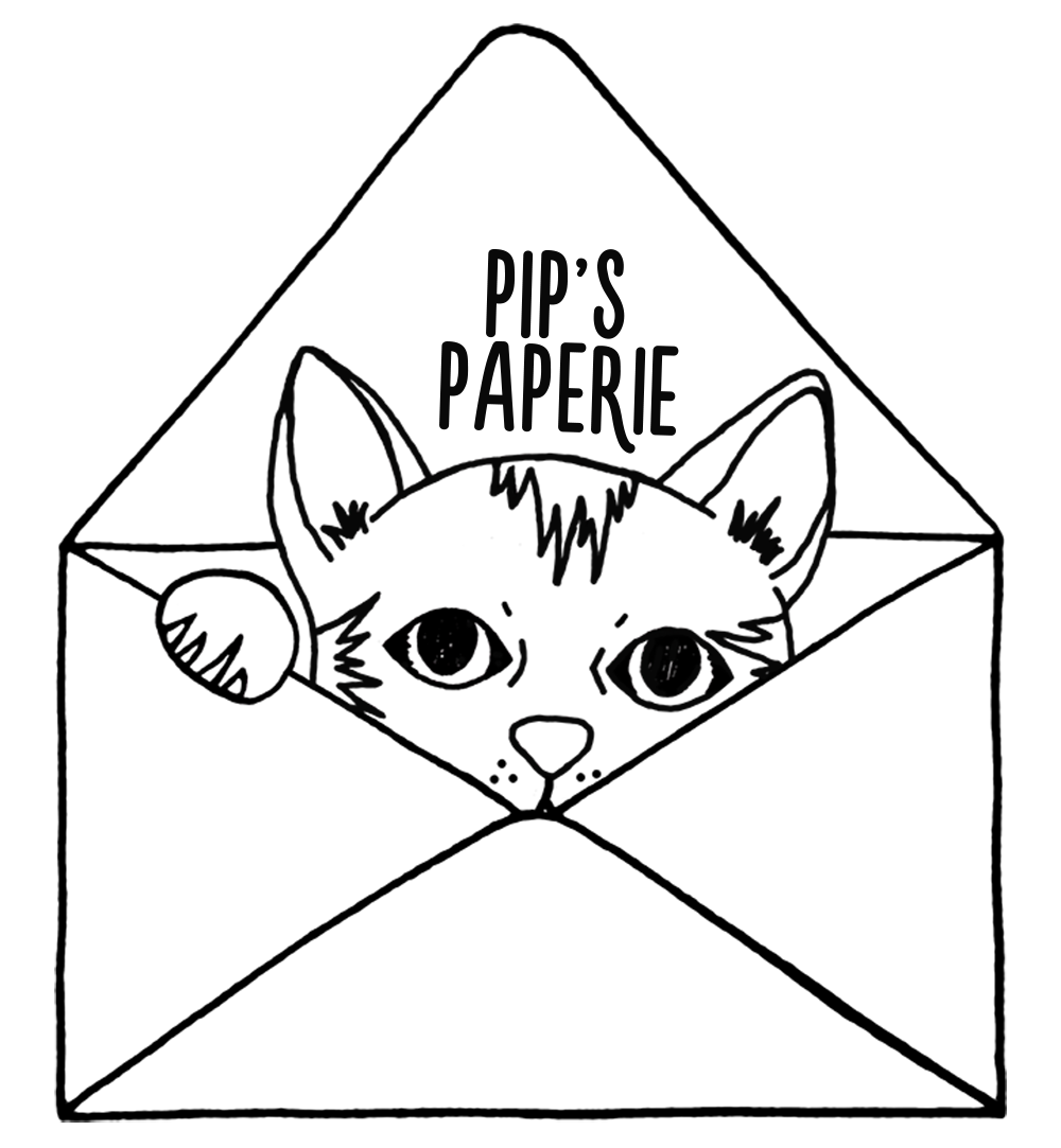 Pip's Paperie