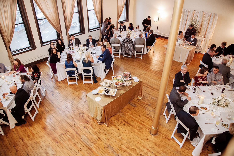 Standard Wedding Gina Joe — CREATIVO LOFT