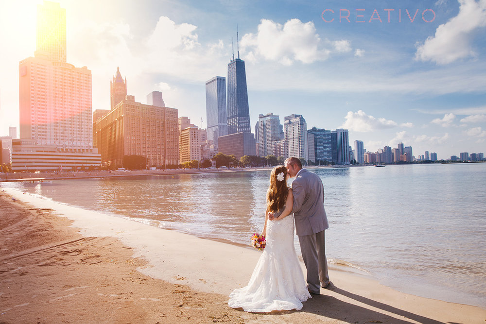 How to get married in Chicago