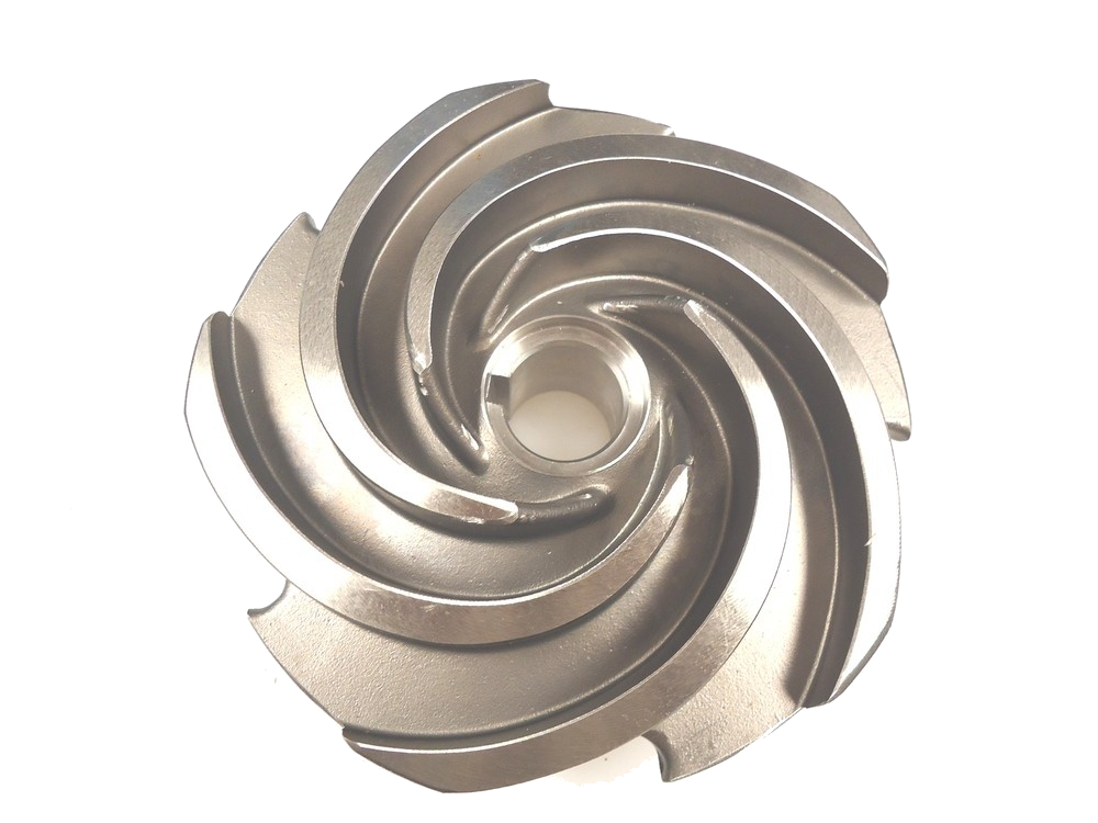 Pump Impeller
