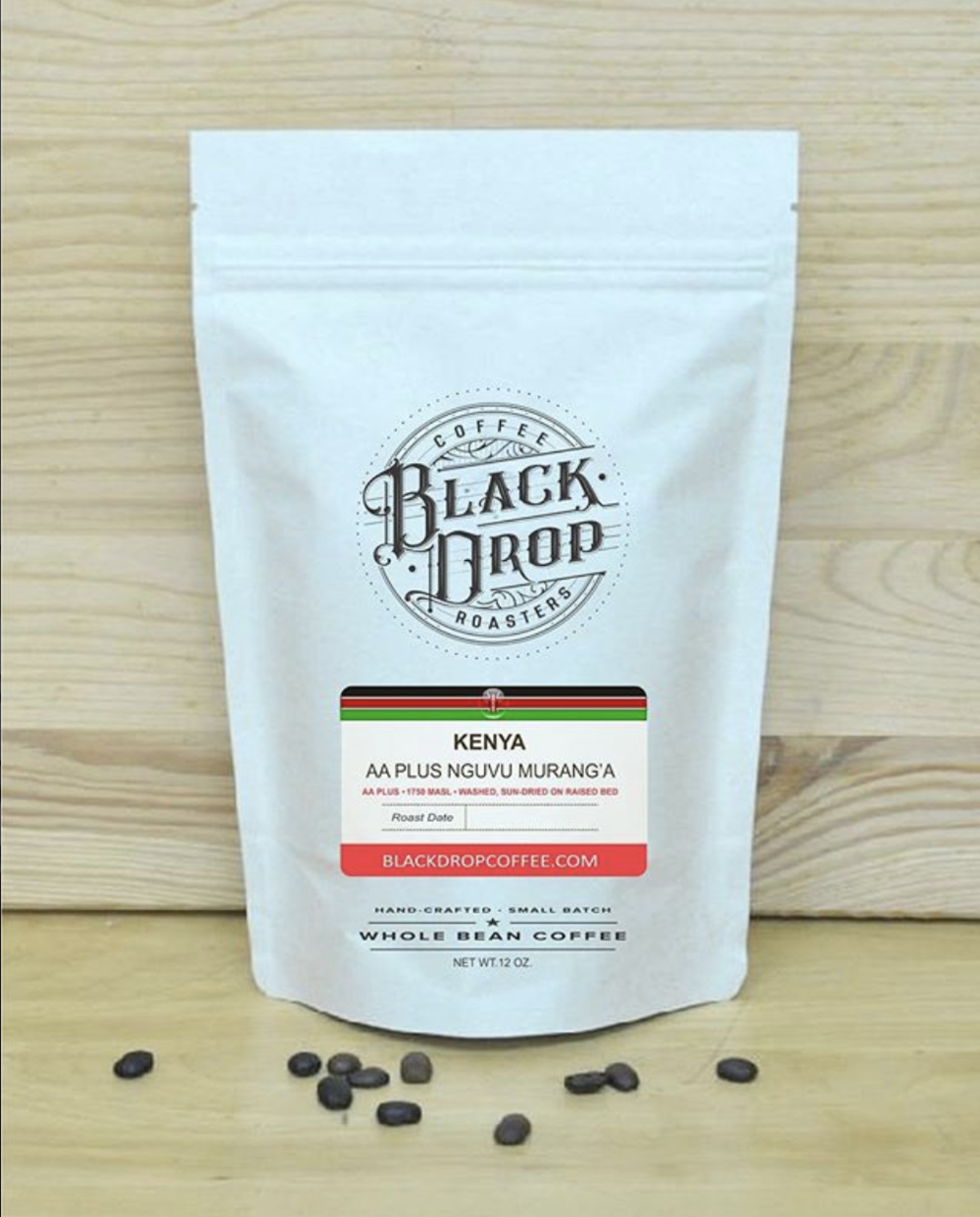 For The Go-Getter - For the ambitious changemaker set on building a better world, fire up their day with a subscription to Black Drop's Coffee Club. This cool coffee company checks all the boxes – their blends are fair trade, certified organic, and boast the Rainforest Alliance Seal of Approval.