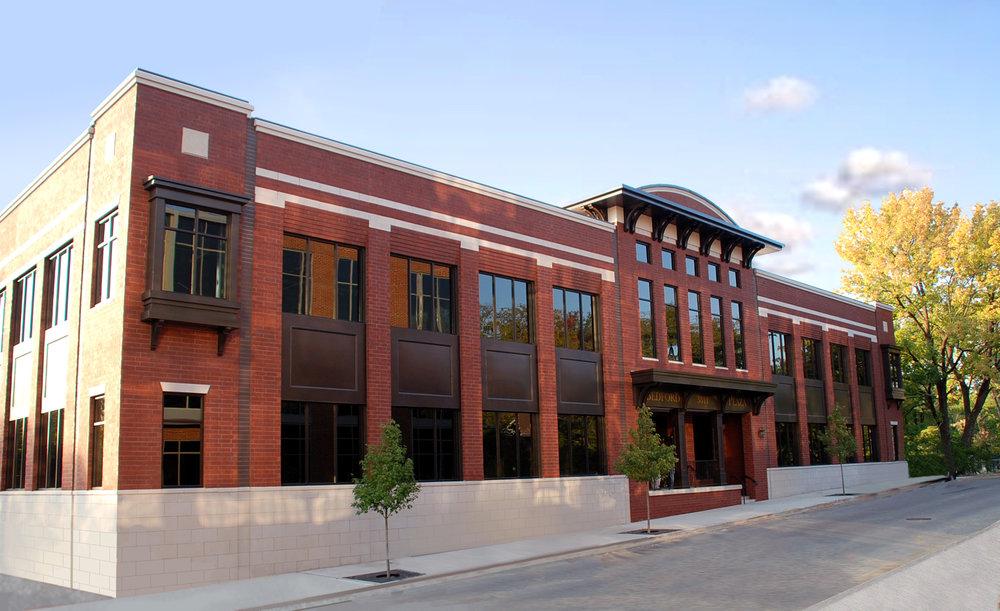 Bedford Plaza