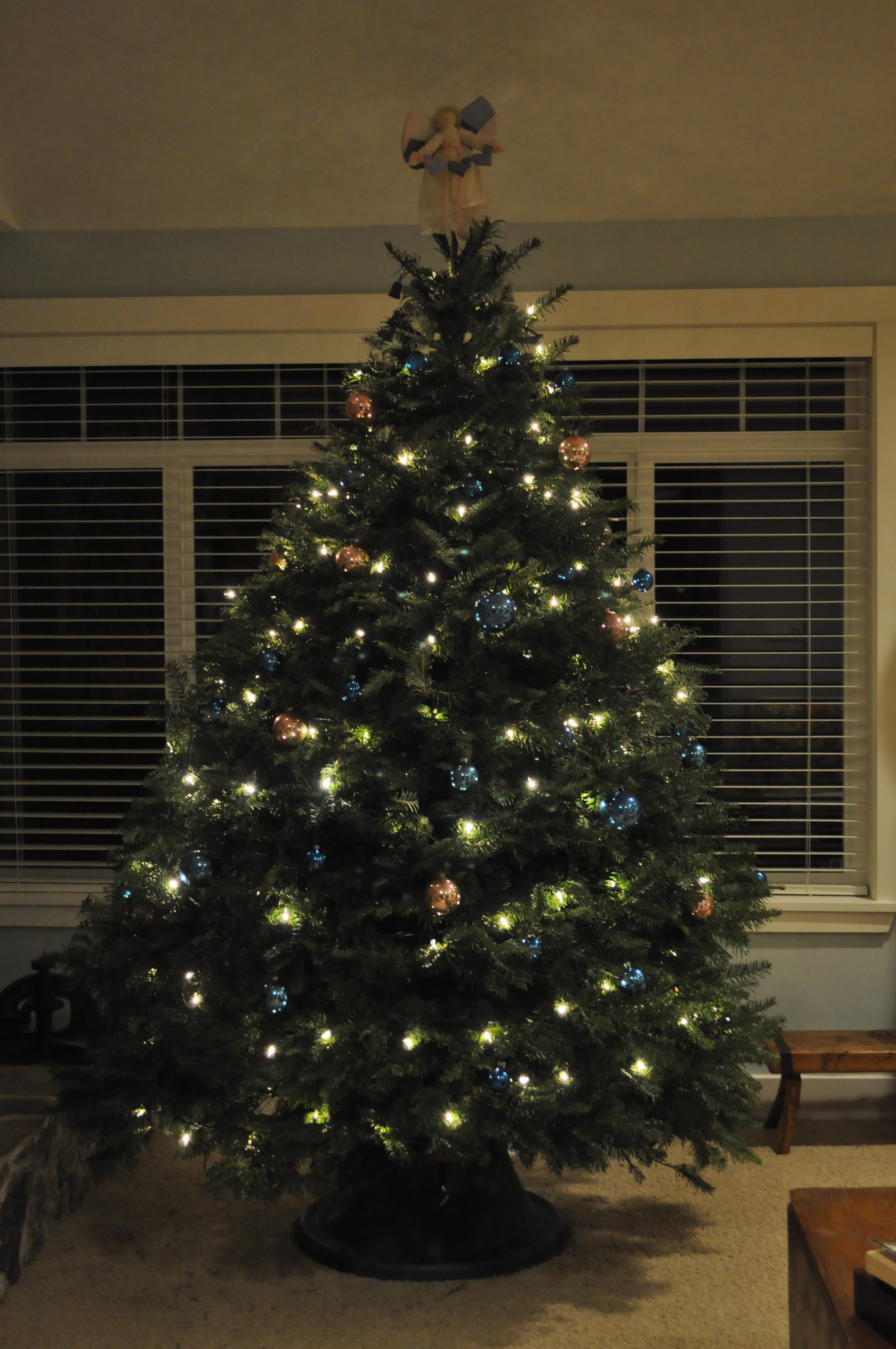 Northwest Pearls: Christmas Tree