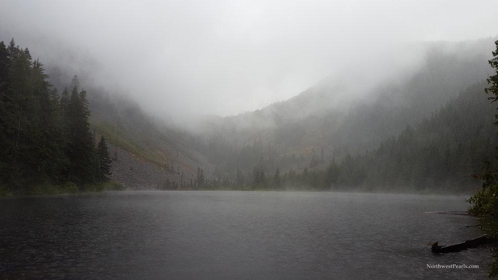 Northwest Pearls    Talapus and Olallie Lakes    Blog