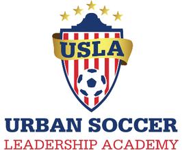 Urban Soccer Leadership Academy logo.png