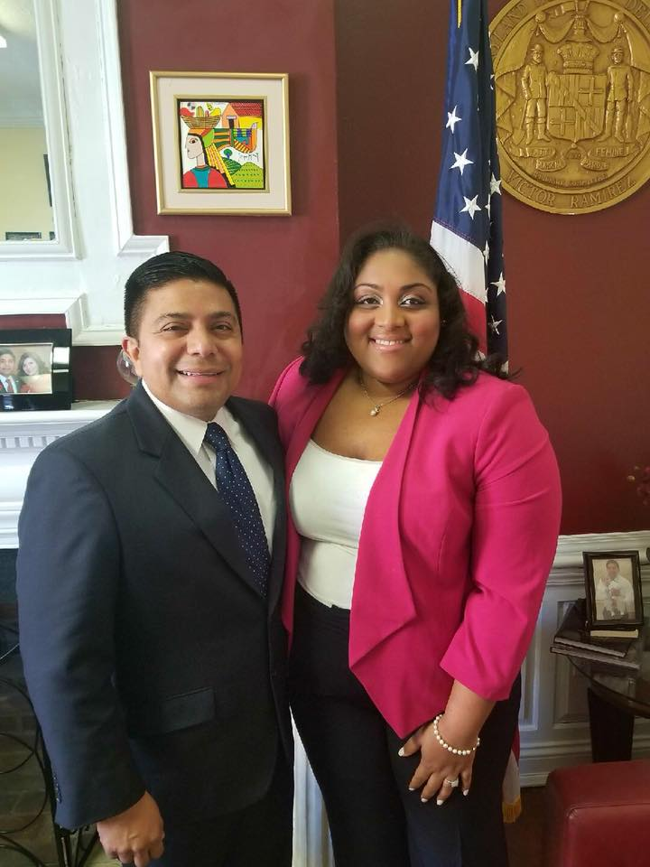 Senator Victor Ramirez Endroses Wanika Fisher for Delegate! - I have had the pleasure of knowing  Wanika Fisher for the past decade. She is an attorney and a former prosecutor in our county and I know firsthand her commitment and passion for the residents of District 47B. She is smart, honest and progressive, and I fully and wholeheartedly endorse Wanika B. Fisher for Delegate. I look forward to working with her! - Victor Ramirez
