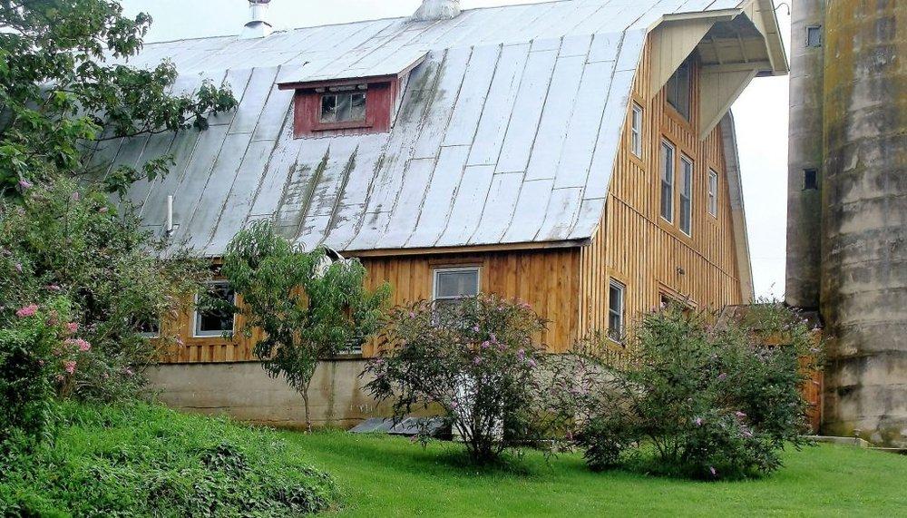 Heartstone Lodge
