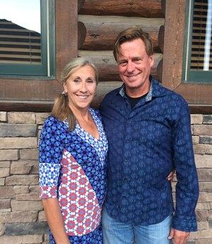 Stan & Laura Chamberlain