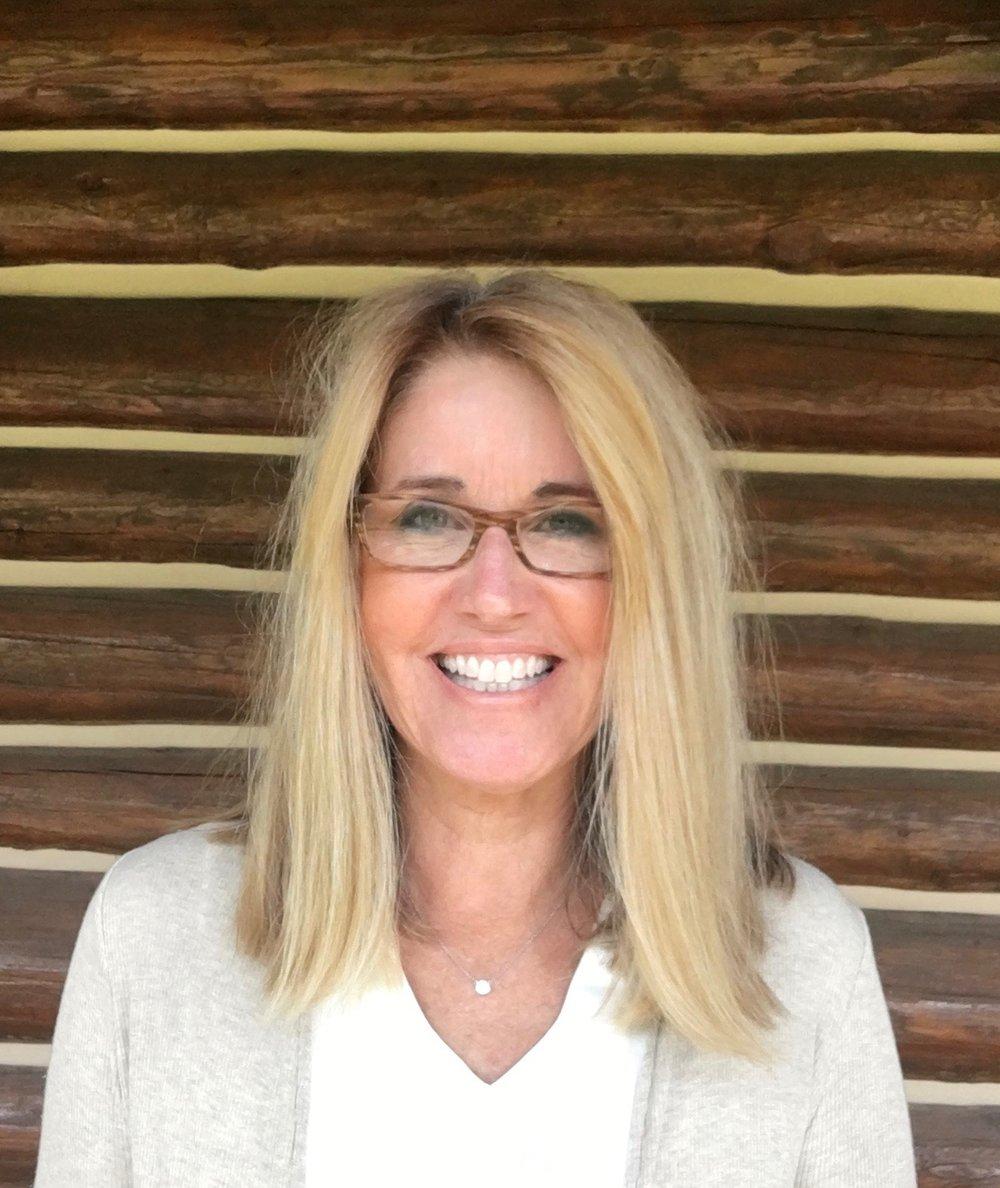 Sharon Schendel