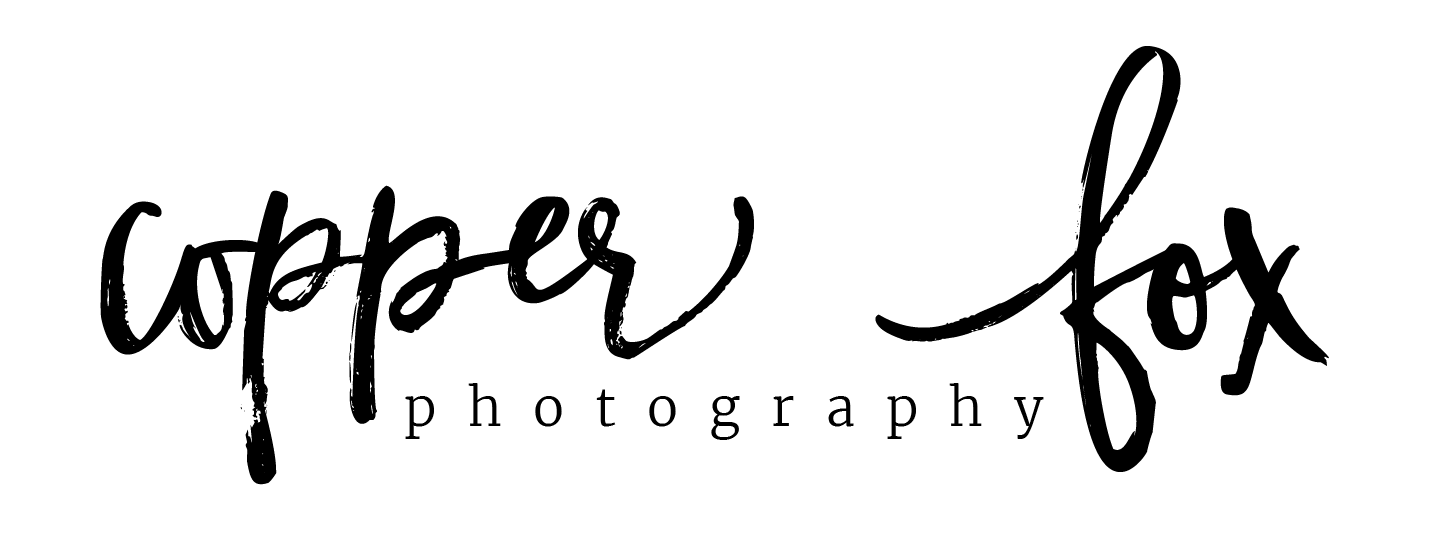 Copper Fox Photo | Texas Wedding & Portrait Photographer