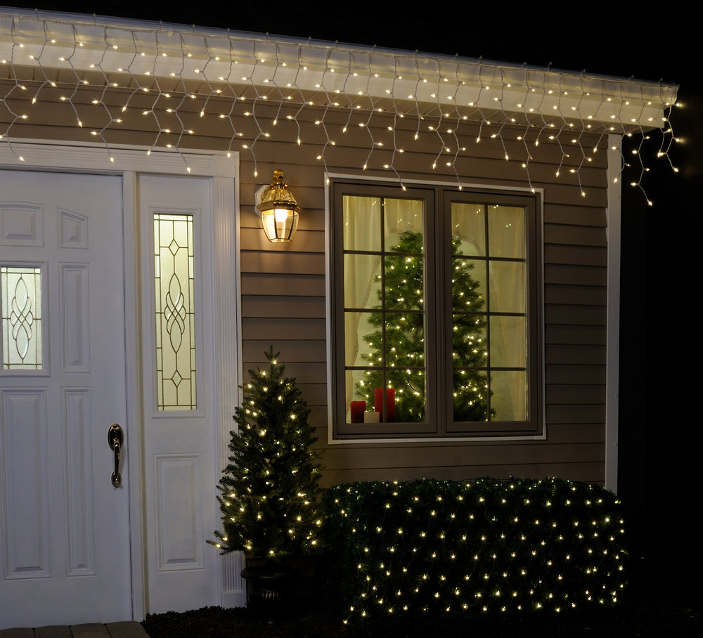 Incandescent | GE Holiday Lighting