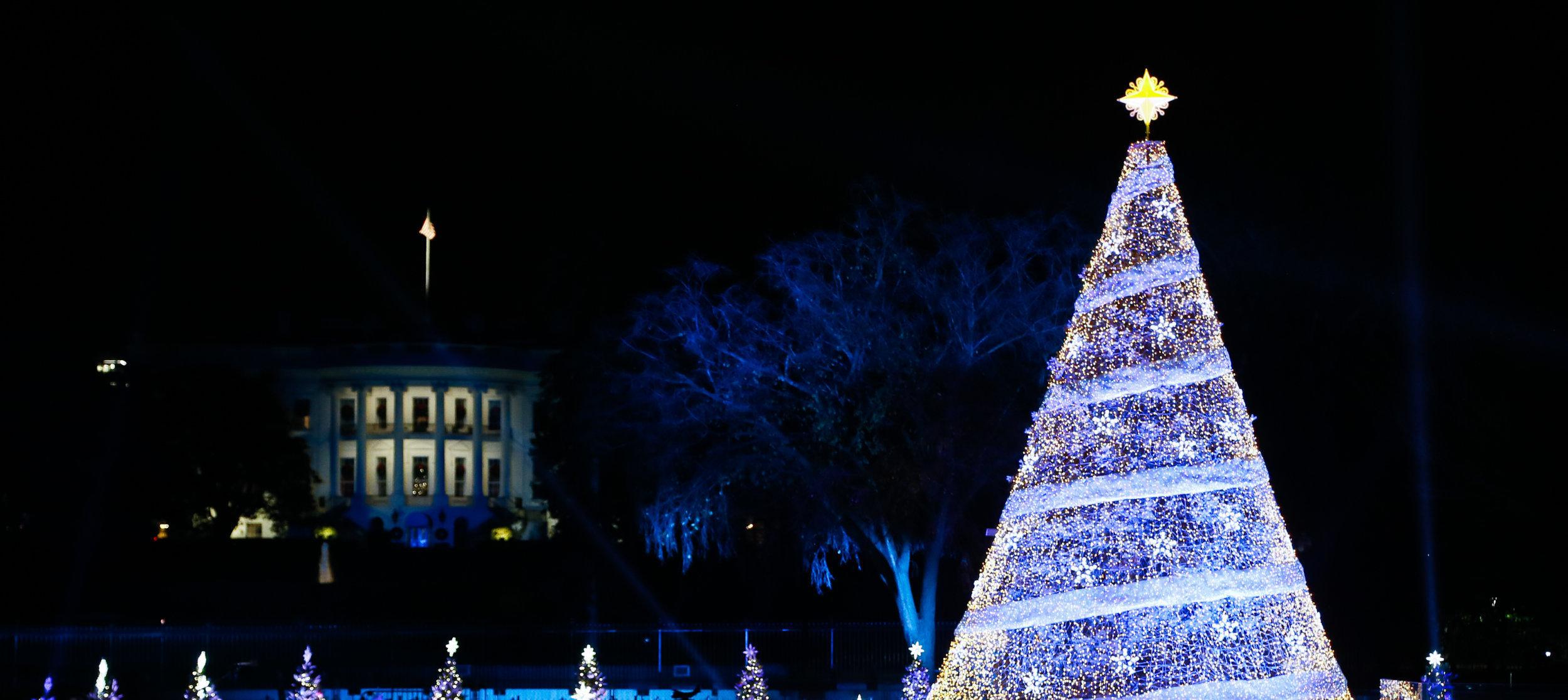 Nationaltree2017 Jpg Ge Holiday Lighting Christmas