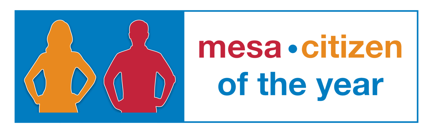 Mesa Citizen of the Year