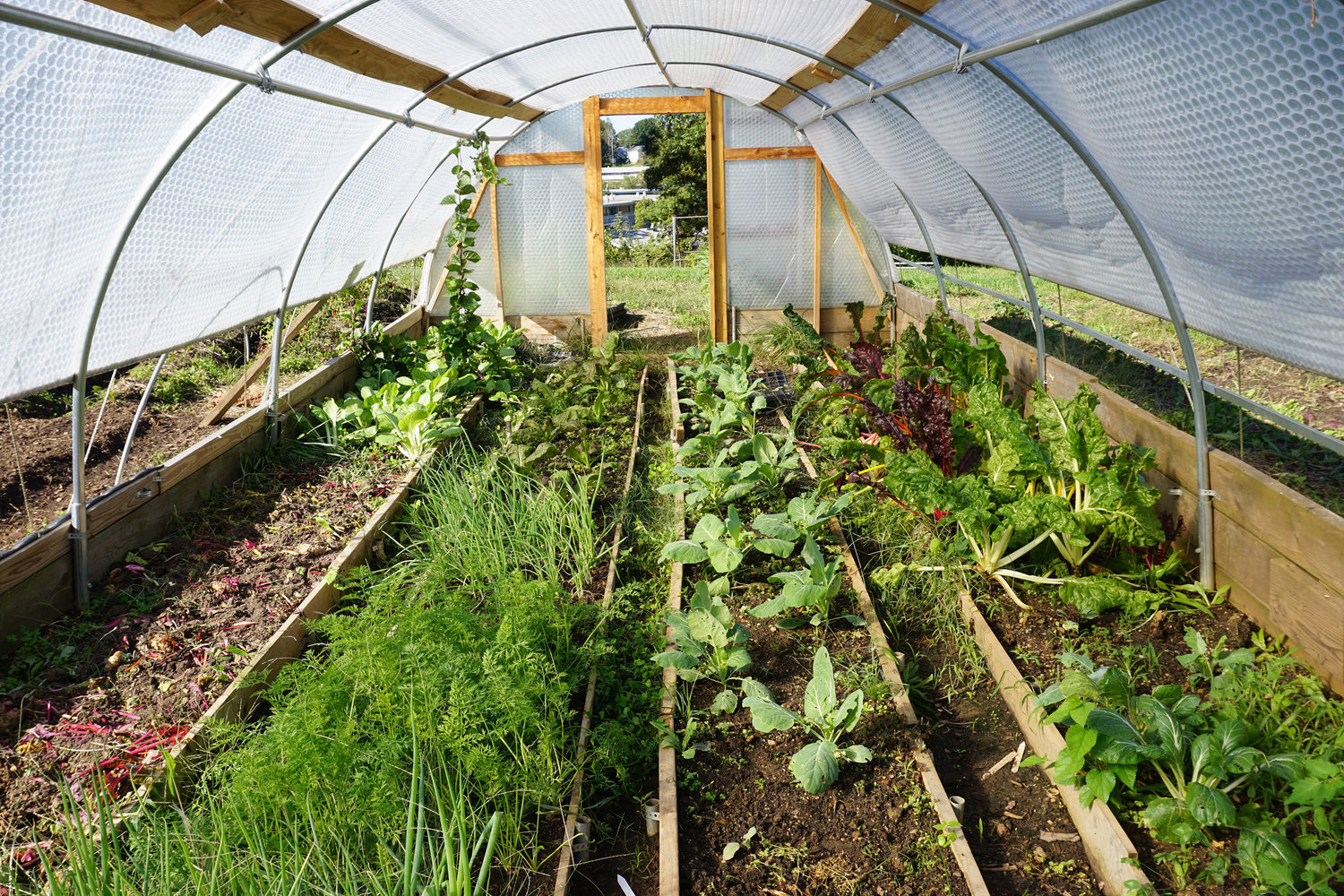 Framework For Urban Agriculture This Journal Is Driven By Authors